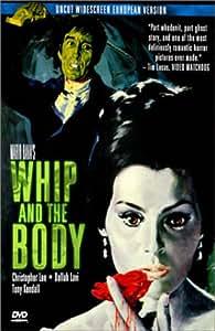 Whip & The Body [DVD] [1965] [Region 1] [US Import] [NTSC]