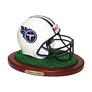 Tennessee Titans Helmet Replica by The Memory Company