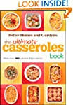 The Ultimate Casseroles Book
