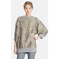 Dolce&Gabbana Jacquard Sweatshirt 女性 レディース トップス シャツ 並行輸入