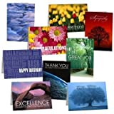 Successories All Occasion Card Sampler 25-Pack