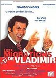 echange, troc Les Migrations de Vladimir