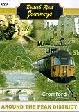 echange, troc British Rail Journeys - Around the Peak District [Import anglais]