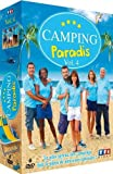 Camping Paradis - Coffret vol. 4