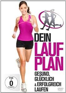 Dein Laufplan (Ton plan jogging) [HD DVD]