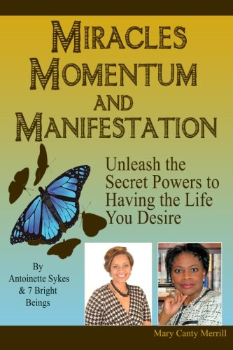 Miracles, Momentum and Manifestation: Breakdown to Breakthrough