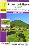 echange, troc FFRP - Au coeur de l'Alsace... à pied