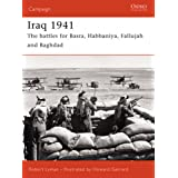 Iraq 1941: The Battles for Basra, Habbaniya, Fallujah and Baghdad (Campaign)by Robert Lyman