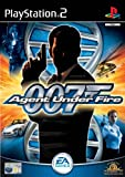 James Bond: Agent Under Fire (PS2)