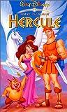 echange, troc Hercule [VHS]