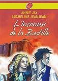 L'inconnu de la Bastille (Historique t. 1332)