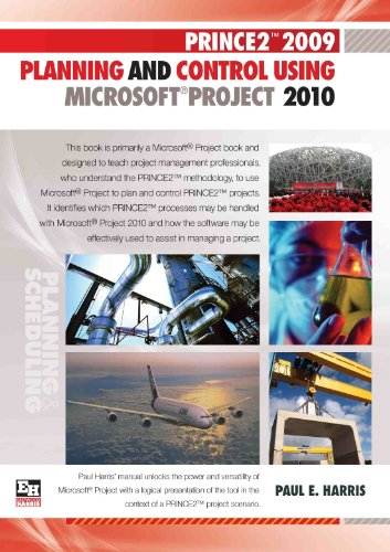 project planning and control pdf
