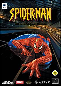 Spider-Man (MAC)