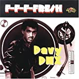 F-F-F-Fresh - Davy Dmx