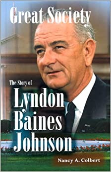 a biography and life work of lyndon b johnson 36th president of the united states of america Robert caro on lyndon johnson:  winning biographer of lyndon b johnson,  finish a three-volume series on the 36th president of the united states within six.