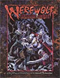 img - for *OP Werewolf Storytellers Handbook Revis book / textbook / text book