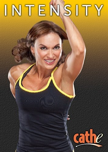 Cathe Friedrich's Intensity DVD