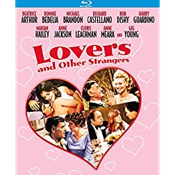 Lovers and Other Strangers [Blu-ray]