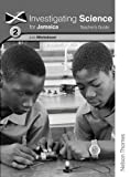 Investigating Science for Jamaica Teachers Guide 2