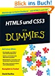 HTML5 und CSS3 f�r Dummies (Für...