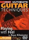 echange, troc Ultimate Guitar Technique [Import anglais]