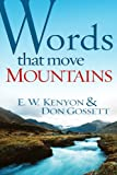 img - for Words That Move Mountains book / textbook / text book