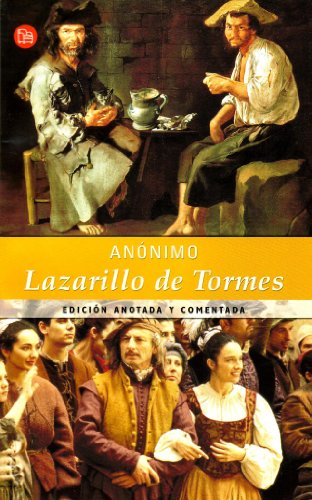 an analysis of a prologue of lazarillo de tormes