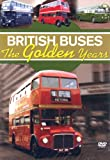 British Buses - The Golden Years [DVD]