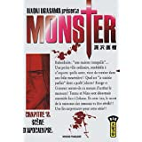 Monster, tome 18 : Scne d&#39;apocalypsepar Naoki Urasawa