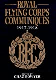 img - for RFC COMMUNIQUES: 1917-1918 book / textbook / text book