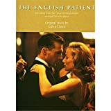 The English Patient. Sheet Music for Piano