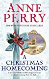 A Christmas Homecoming (Christmas Novellas 09) Anne Perry