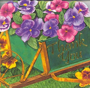 "Cover of ""Thank You (Gift Books)"""