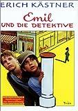Image de Emil und die Detektive - Filmbuch