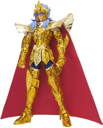 "Bandai Tamashii Nations Poseidon ""Saint Seiya"" - Saint Cloth Crown"