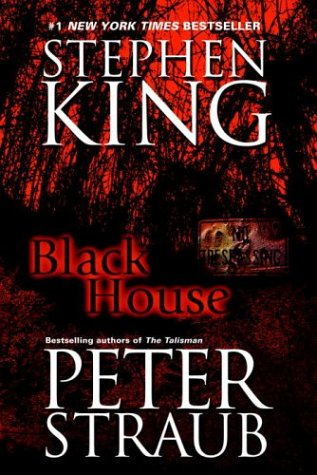 Image for Black House
