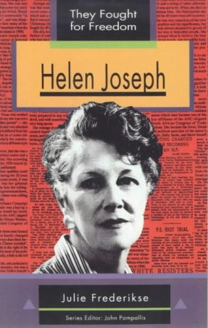 Helen Joseph (They Fought for Freedom)