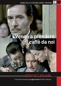Amazon.com: Venga A Prendere Il Caffe' Da Noi: Alberto Lattuada, Ugo