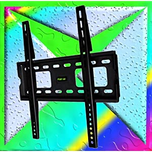 sony bravia kdl 46ex720 lcd wandhalterung tv halterung halter starr flach f r sony kdl 46ex720. Black Bedroom Furniture Sets. Home Design Ideas