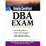 Oracle Certified DBA Exam : Question and Answer Book ~ Sima Yazdani