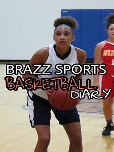 Brazz Sports Basketball Diary
