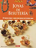 Joyas De Bisuteria / Imitation Jewlery (Spanish Edition)