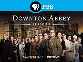 Downton Abbey Season 2 [HD]