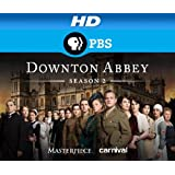 Downton Abbey Season 2 [HD] ~ Hugh Bonneville