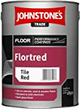 2.5LTR - JOHNSTONE'S FLORTRED DARK GREY