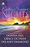 Donna Hill Endless Summer Nights (Arabesque)