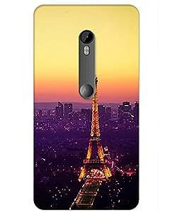 Motorola Moto G3 (3rd Generation) Back Cover Designer Hard Case Printed Cover