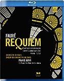 フォーレ:レクィエム Op.48、パヴァーヌ Op.50、エレジ...[Blu-ray/ブルーレイ]