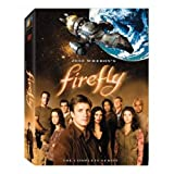 Firefly: The Complete Series [DVD]
