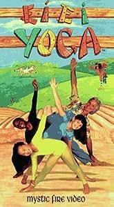 E-i-E-i Yoga: for Kids [VHS]